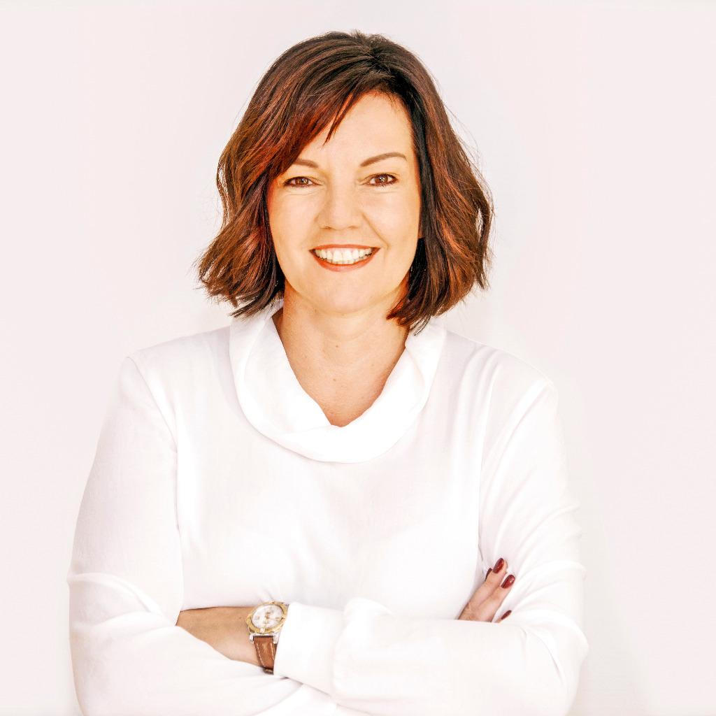 <b>Ingrid Koehler</b> - Leitung - Psychologisches und mediales Coaching | XING - christine-moitzi-foto.1024x1024