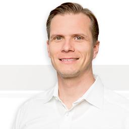 Lars Hübl - Fauth Gundlach & Hübl GmbH - Wiesbaden