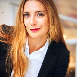 Barbara Wieser's profile picture