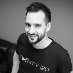 Matthias Hüther - TWENTY |20 GmbH & Co. KG - Marl