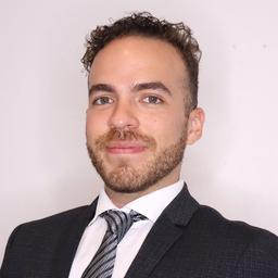 Stanko Franz Ovkaric - Fincons Group AG - Berna