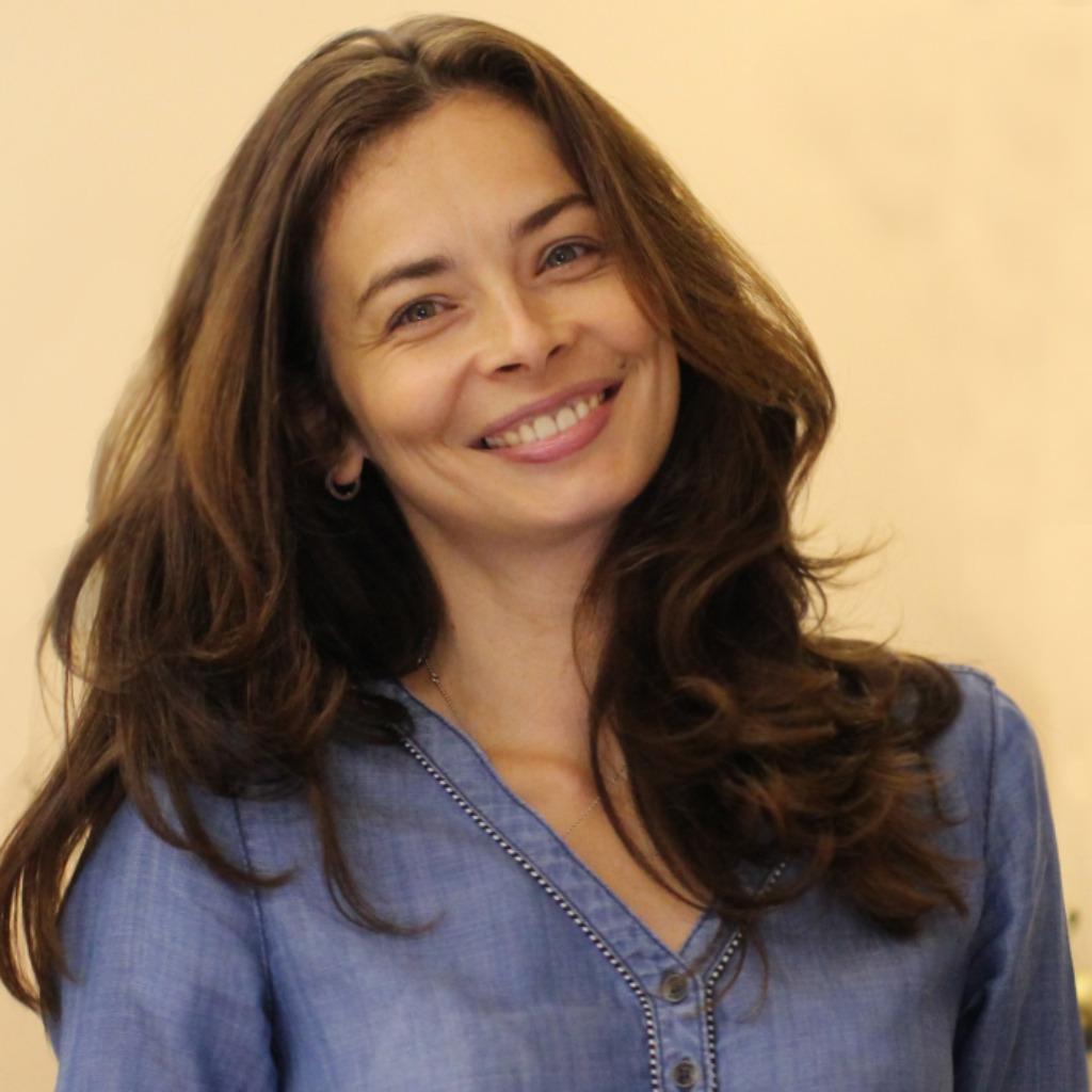 Marlene Lange's profile picture