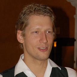 Florian Abel - Selbstständig - Grossklein