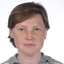 Christina Kuhn - Berlin
