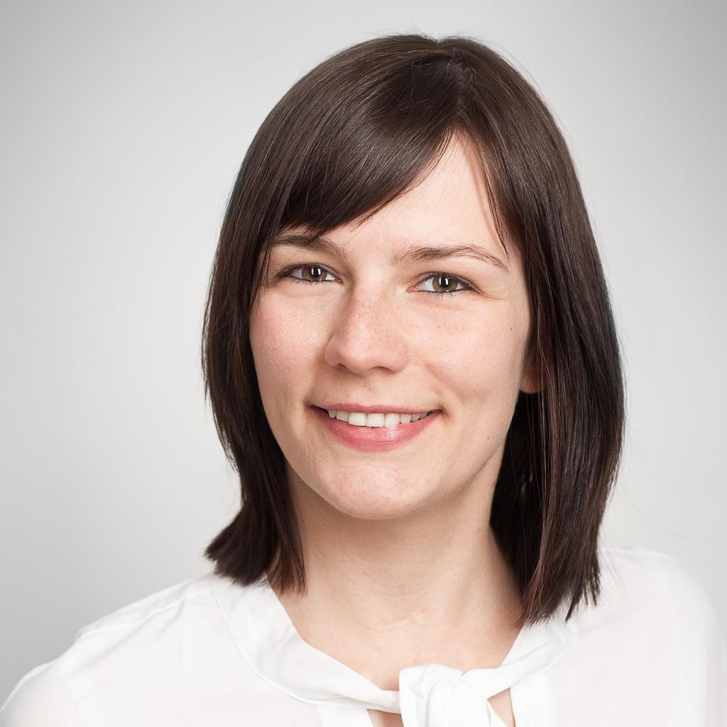 Sindy Felgner - MBA Marketingmanagement - Hochschule