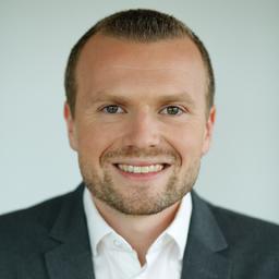 Simon Hennegriff - Universität Duisburg-Essen - Duisburg