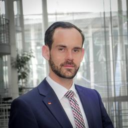 Alex Trobisch - Deutscher Bundestag - MdB Büro Kerstin Vieregge (WK-Lippe I-NRW) - Berlin