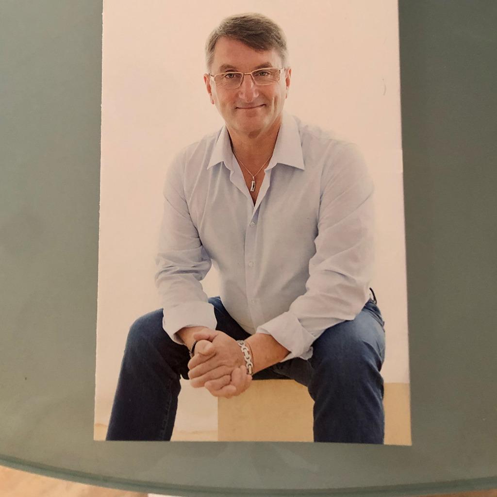 Philip Nicholls - Inhaber - Philip David Nicholls   XING