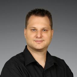 Kevin Bühl - Seucrebit AG - Neuheim