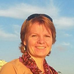 Martina Heckmann