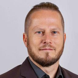 Oliver Sadenwasser - WFB Wirtschaftsförderung Bremen GmbH - Bremen