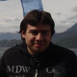 Gabriel Salvador Alestra - MegaChrono - Ciudad de México