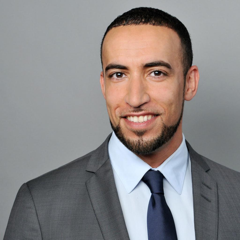 Hischam Benjaber's profile picture