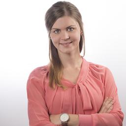 Sarah Kloeber - OBI Group Holding SE & Co. KGaA