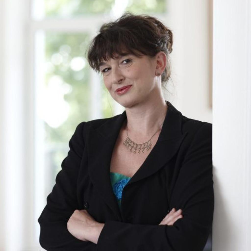 Bettina Backes's profile picture