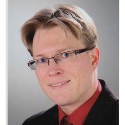 Dirk Martong - Deutsche Apotheker- und Ärztebank eG - Hannover