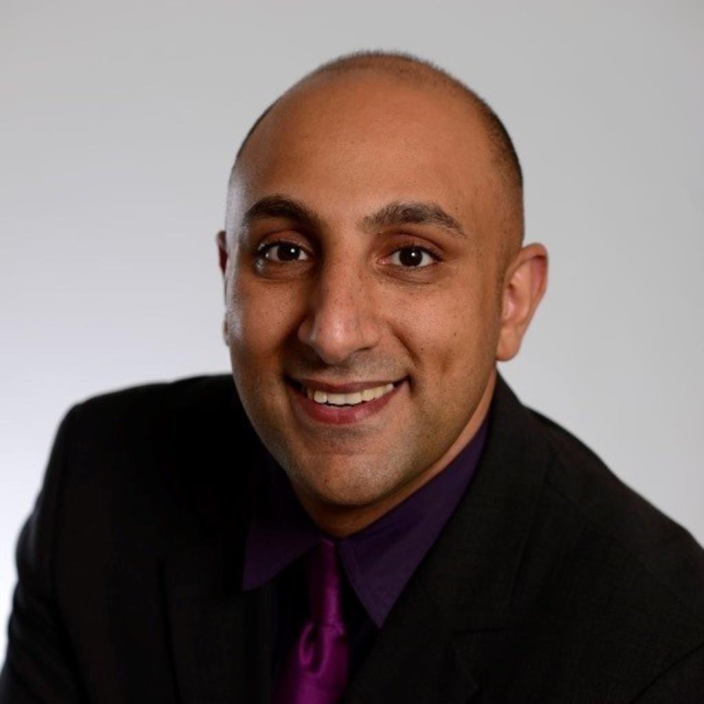 Dr. Sayf Al-Sefou's profile picture