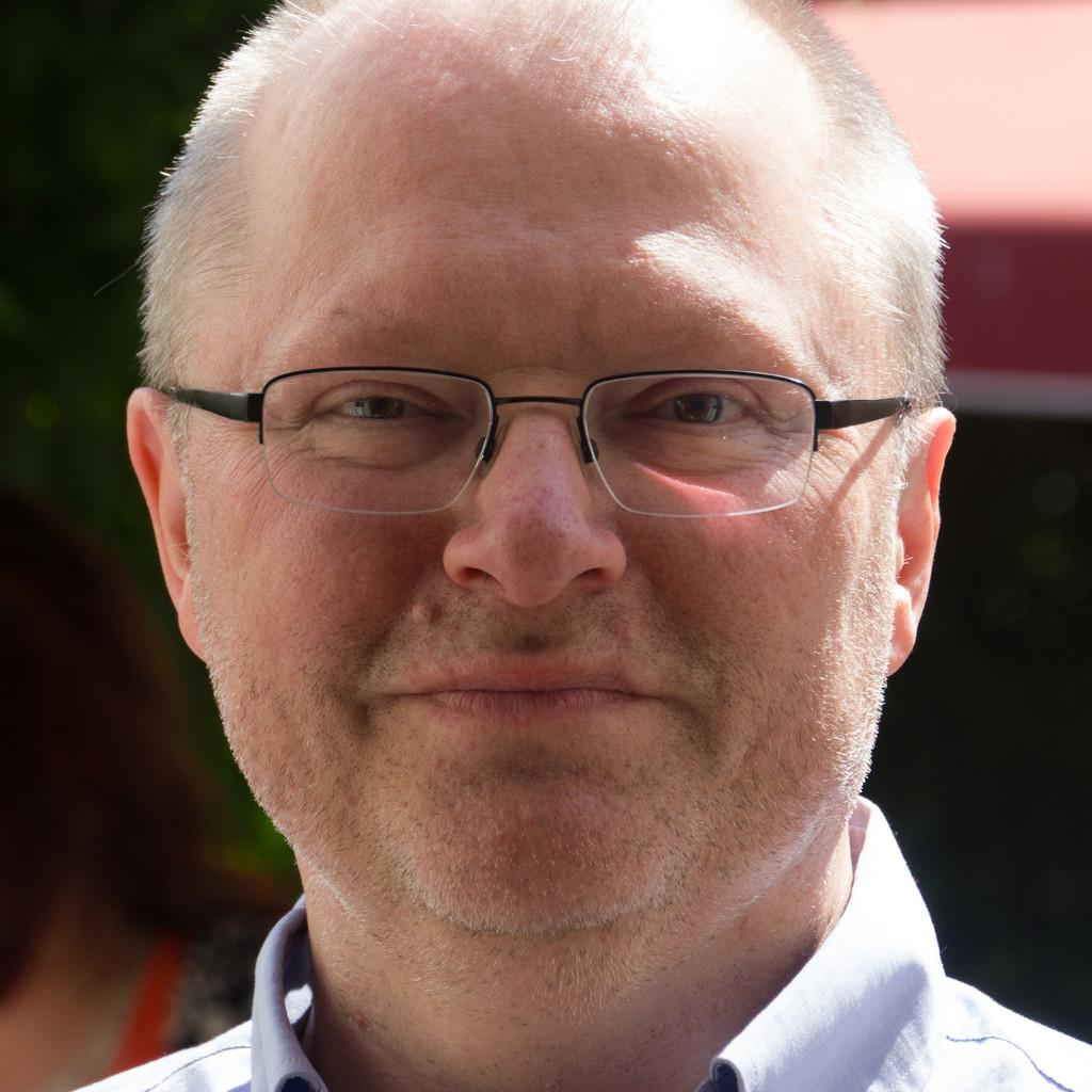 Thomas Lemke