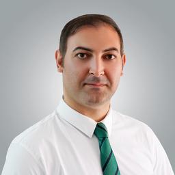 Ing. Saeid Khoorani