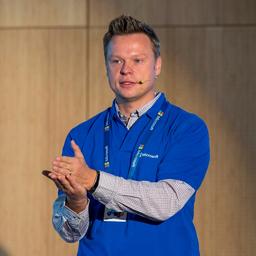 Patrick Heyde - Microsoft Deutschland GmbH - München