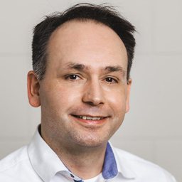 Dr. Sascha Bach's profile picture