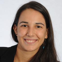 Mag. Yasmine Brunoni's profile picture