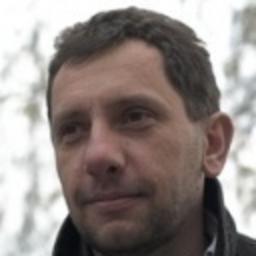 Prof. Dr. Danko Nikolic - savedroid AG - Frankfurt am Main