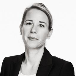 Caroline Butz-Weber - Anwaltskanzlei Butz-Weber - Zollikon