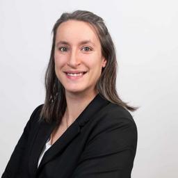 Janine Gerber's profile picture