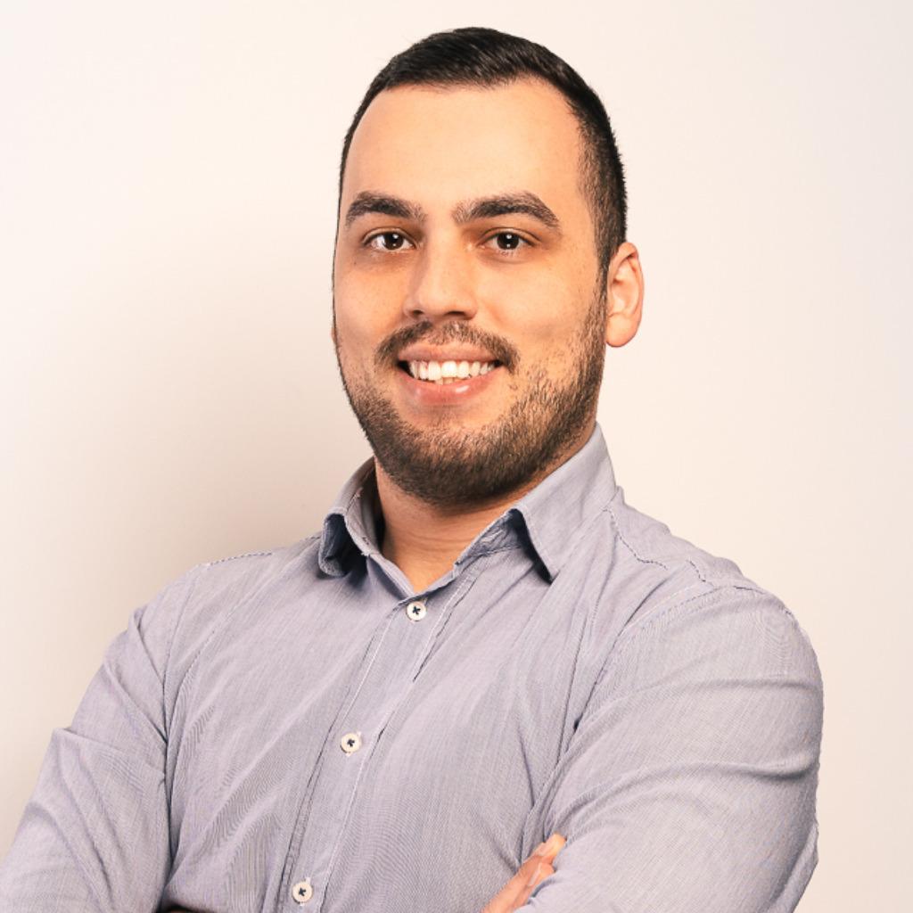 Murat serbes junior consultant jll germany xing for Junior consultant