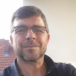 Dr. Holger Beck-Arnold's profile picture