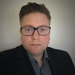 Daniel van der Vorst's profile picture
