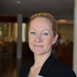 Emily Thomas - Centro Hotel Management GmbH - Hamburg