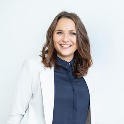 Katharina Heß's profile picture