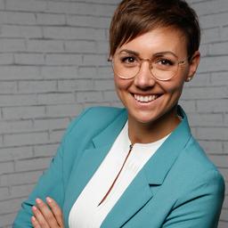 Jacqueline Bunse's profile picture