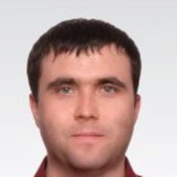 Sergi Adamchuk's profile picture