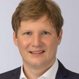Sebastian Frevel - von Beust & Coll. Beratungsgesellschaft mbH & Co KG - Berlin