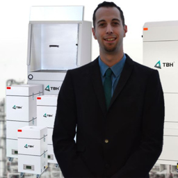 Matthias Bürkle's profile picture