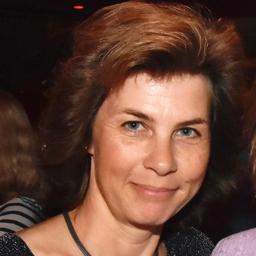 Andrea Lübke's profile picture
