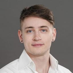 Timo Gruber's profile picture