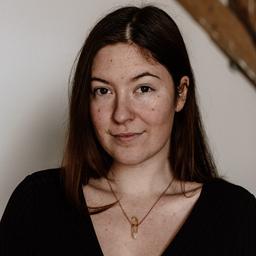 Lorena Großer's profile picture