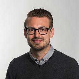 Denis Reichel - UNID Communication GmbH - München