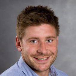 Markus Angermeier's profile picture