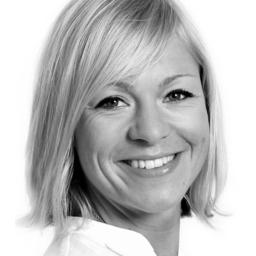 Christina Röscher - Q_PERIOR AG - München