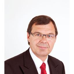 Josef Brüderle - BPU GmbH - Hohberg