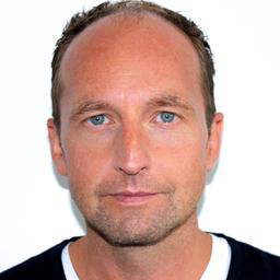 Sven Krüger - Connected Leadership - Berlin