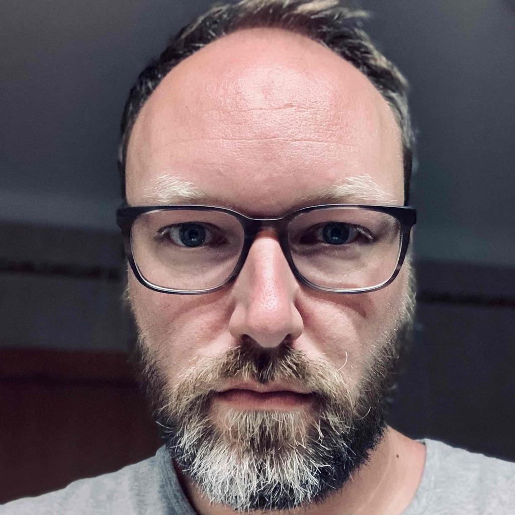 Kai Hommel's profile picture