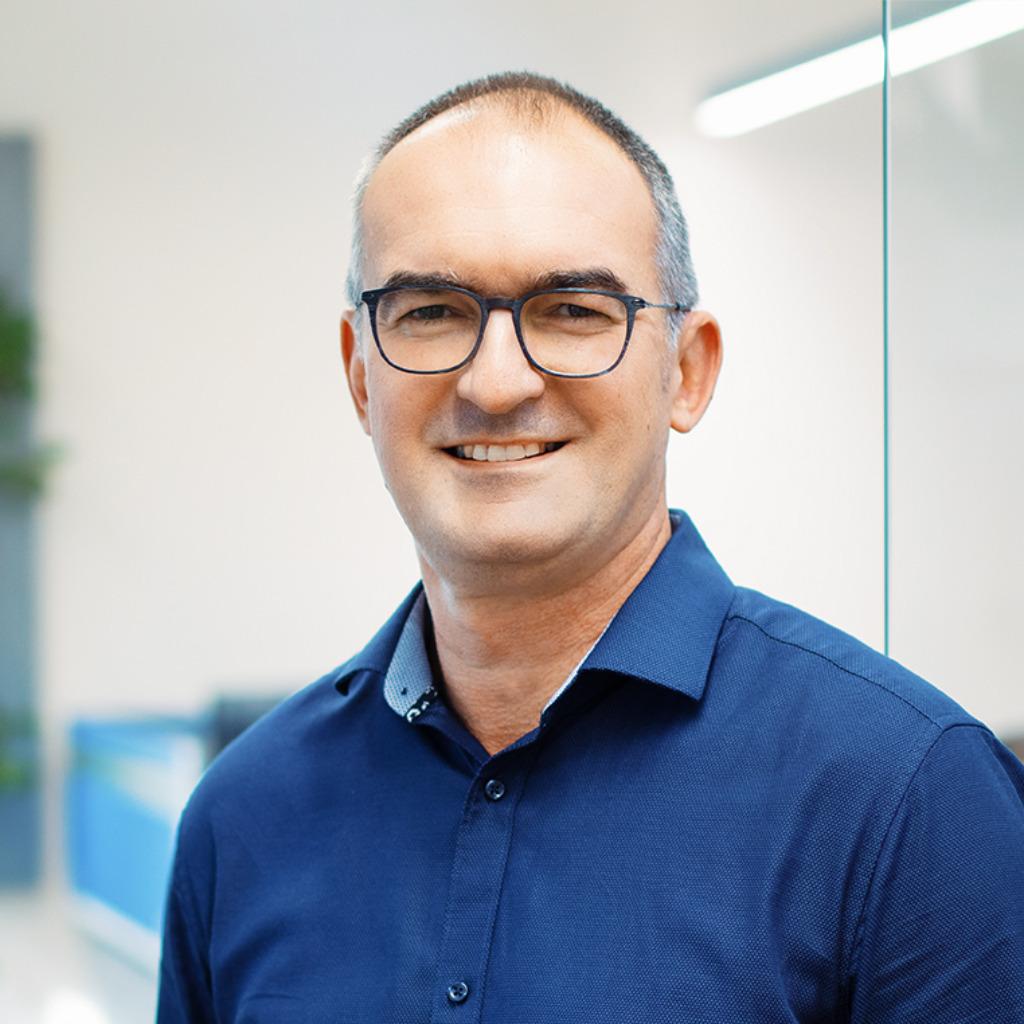 Ralf Buschmann's profile picture