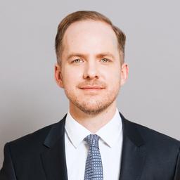 Dr. Thorsten J. Alxneit - BROCKMANN & BÜCHNER PartG Unternehmensberatung - Hamburg