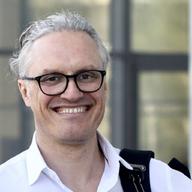 Dietmar Koch